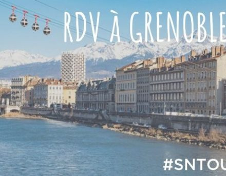 Syntec Tour :: Grenoble